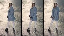 Stockmann Street Style 2014, naisten muoti pitkä versio