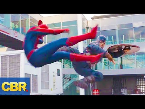 10 Spider-Man Weaknesses That Make Him Look Soft