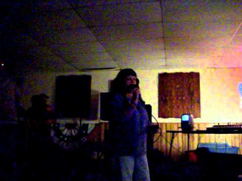 Karaoke - May Hate Myself In The Morning
