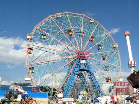 Official: The Google Wonder Wheel Is Gone - Search Engine Land