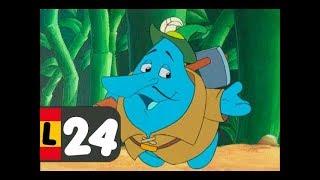 24  NO CORRAS PLÁNTATE - Narigota, caricaturas para niños sobre el agua