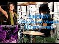 watch he video of SINERGY - Venomous Vixens【DrumCover】