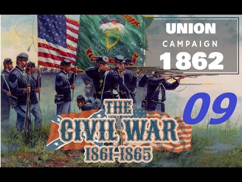 Grand Tactician The Civil War (Union Campaign) Atlantic Coast Raiders |