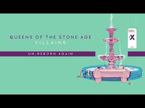 Queens of the Stone Age - Un-Reborn Again (Audio)