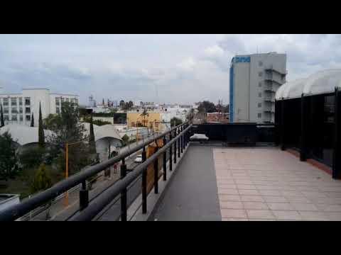 Vid Vista Terraza Edificio El Reloj Youtube