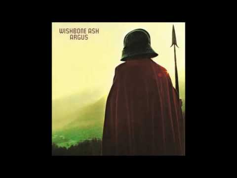 Wishbone Ash - Argus - Throw Down The Sword (In Concert)