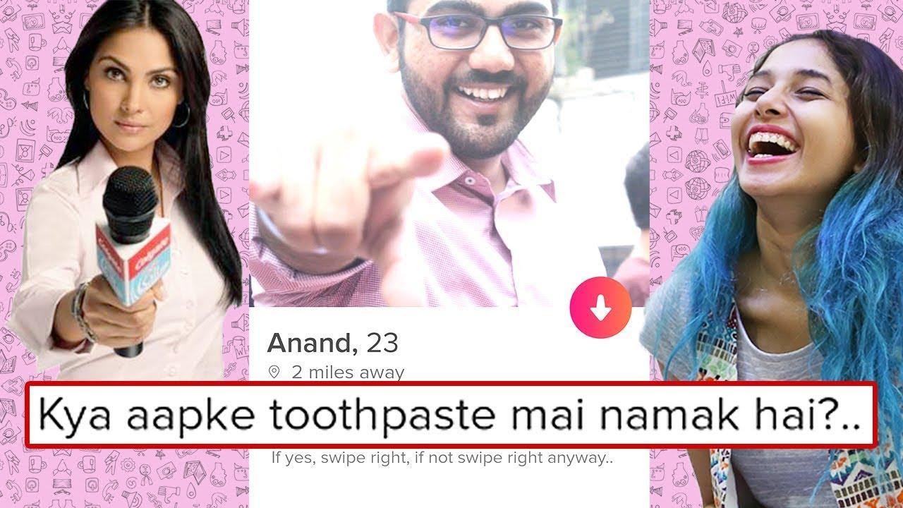 Best tinder profile descriptions