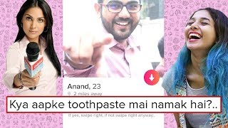 FUNNIEST TINDER PROFILES (2018) | Funny Tinder Bios & Best Tinder Profiles