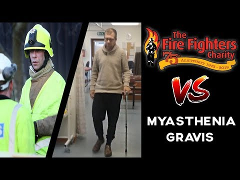 My Autoimmune Disease - How the Firefighters Charity Helped from YouTube · Duration:  6 minutes 48 seconds