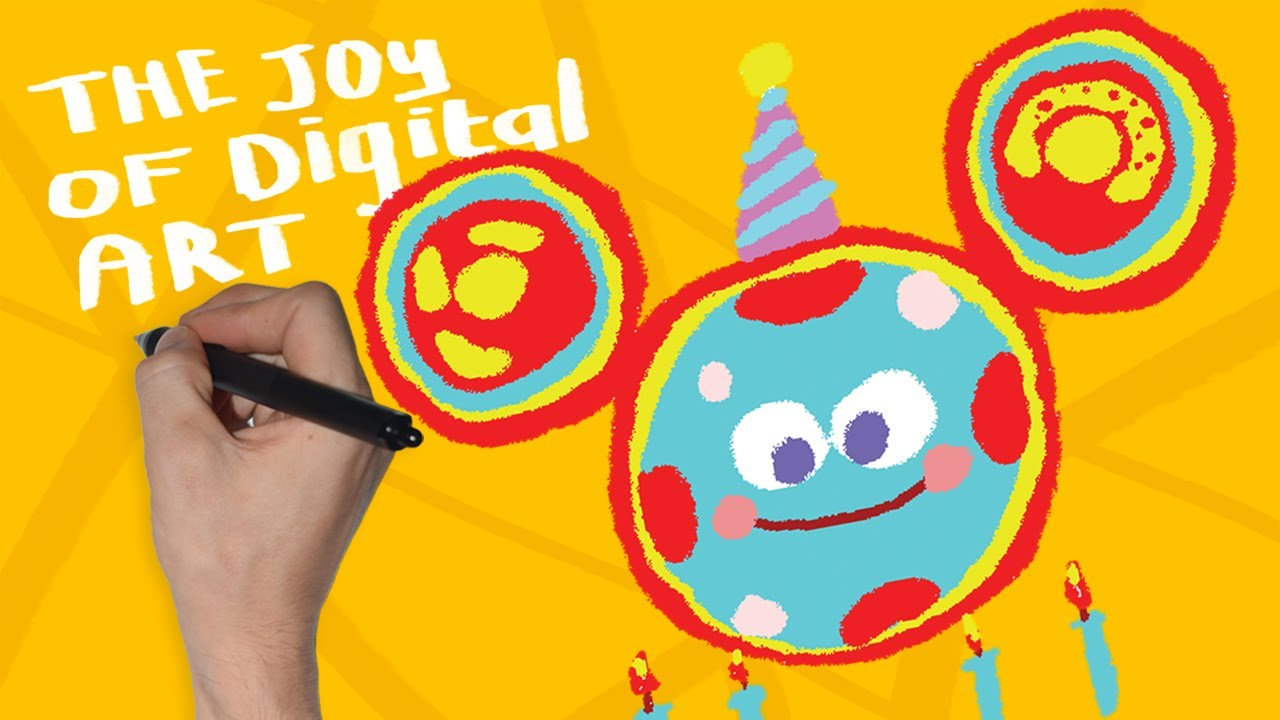 Mickey Mouse Clubhouse Toodles Birthday Variant The Joy Of Digital