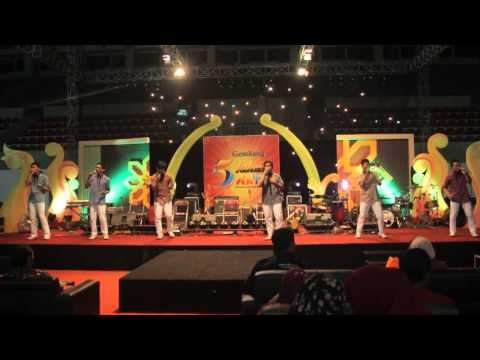 Sintesa Nasheed - Anugerah Yang Terindah (Fatih)