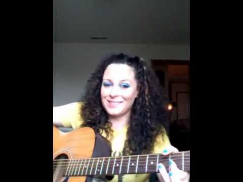 Grouplove tonvue tied guitar tutorial one guitar