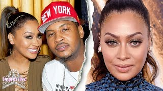 Download Lala Anthony exposed for being a cheater! | Inside Lala and Carmelo's rocky marriage Mp3 and Videos