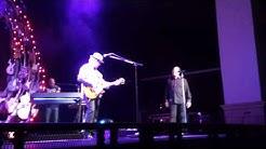 Steve Miller Band St Augustine 3/8/2014