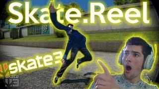 Skate 3 - Skate.Reel!