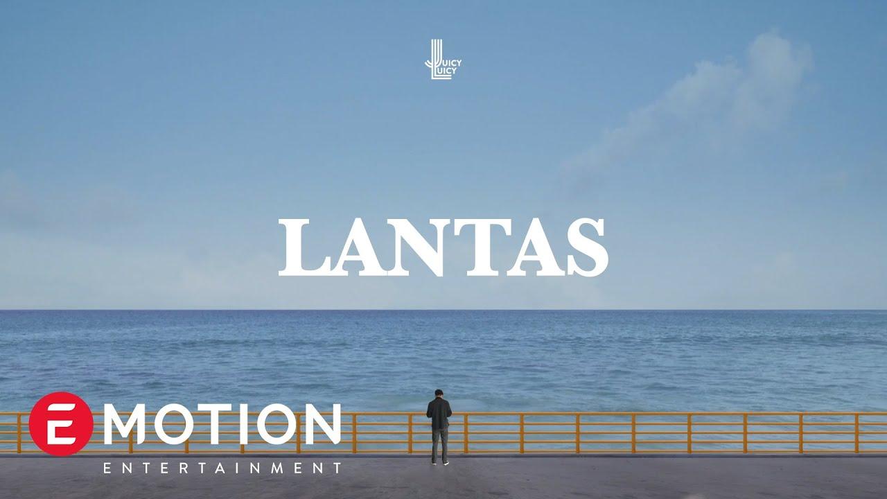 Download Juicy Luicy - Lantas (Official Lyric Video)