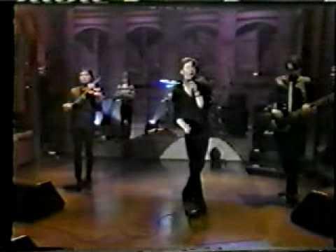 PULP Common People Letterman 1995