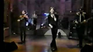 PULP Common People Letterman 1995
