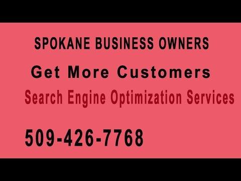 Spokane Search Engine Optimization Agency 509-426-7768 Local Web Zap SEO