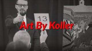 Art By Koller Werbespot