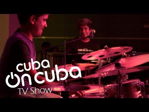 Cuba OnCuba TV Show: jazz cubano & Conner Gorry