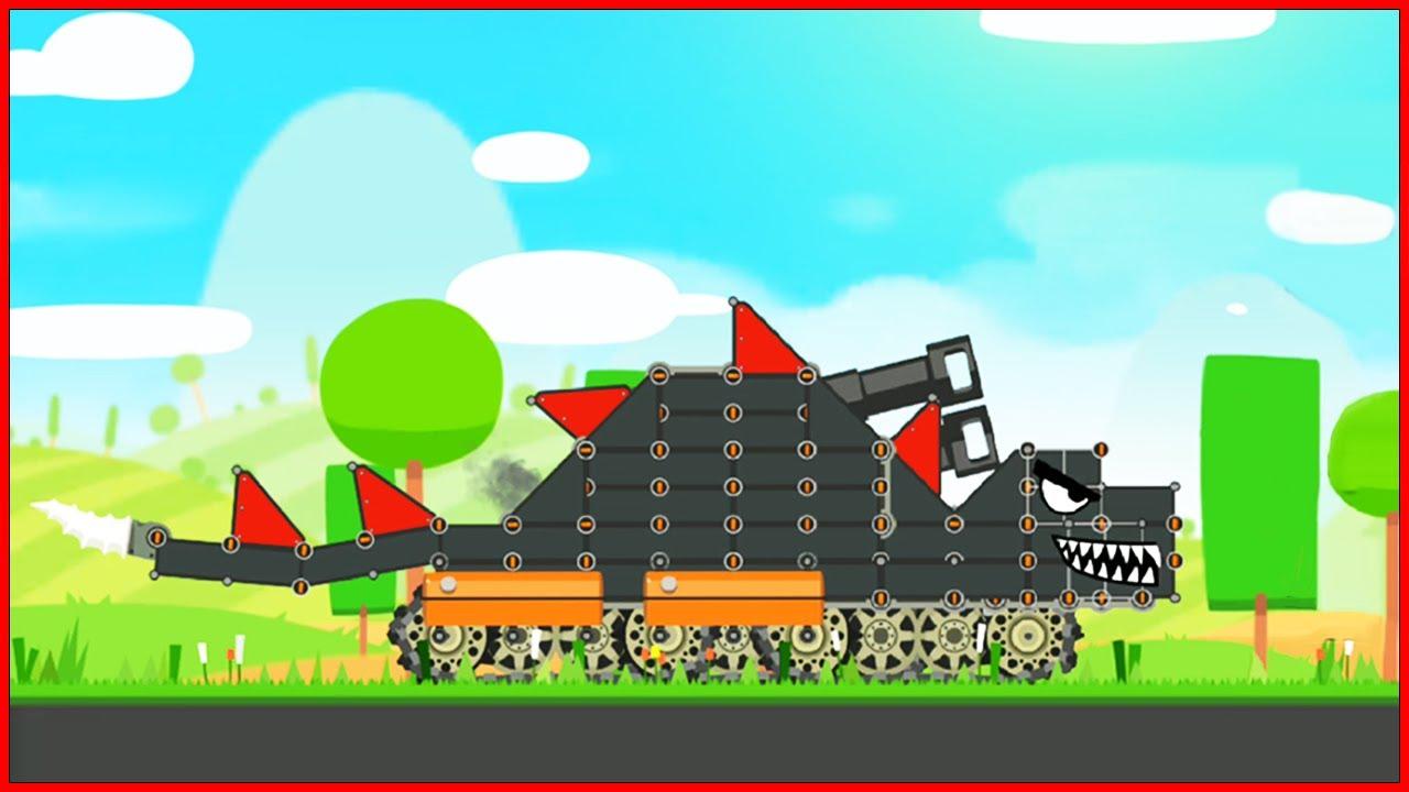 Super Tank Rumble : Review Toàn Bộ Xe Tăng Level 19 (P1) | All Tank Level 19 Super Tank Rumble