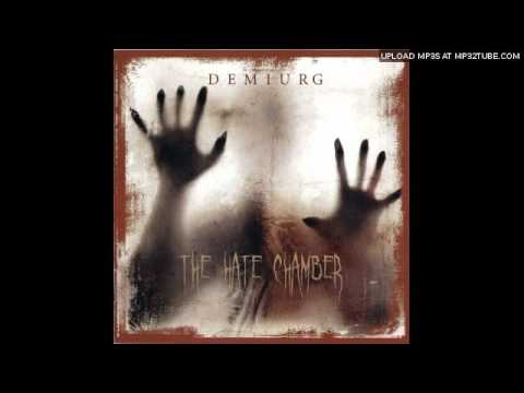 Demiurg - Resurrecting the Rotting