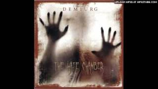 Demiurg - Resurrecting the Rotting