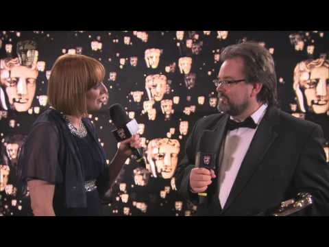 Charlie Phillips wins Editing: Fiction | BAFTA Television Craft Awards 2012