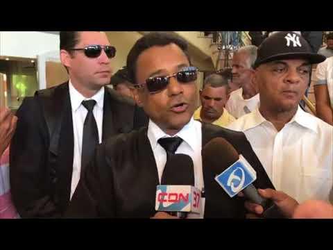 El abogado Francisco Hernández habla sobre el caso del exteniente Fernando de los Santos (La Soga)