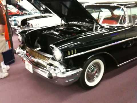 Muscle Car City Museum Punta Gorda Florida Youtube