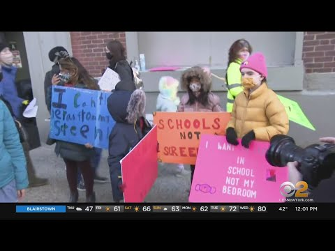 Jersey City Schools Reverse Course To Reopen