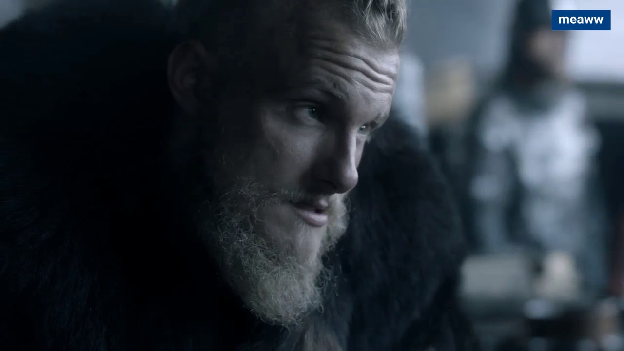 Vikings' season 5B: Is Magnus really the son of Ragnar