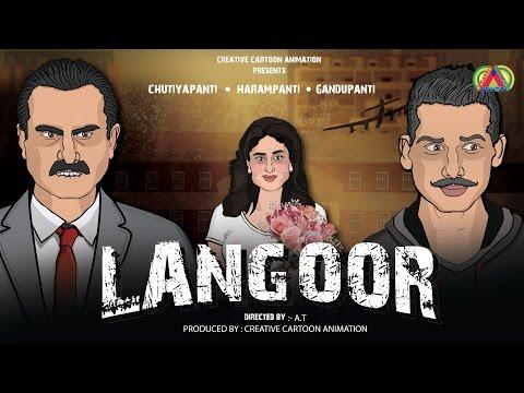 Rangoon Movie    Sahid Kapoor, Saif Ali Khan, Kngana Ranaut    CCA    Spoof