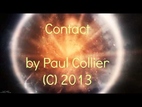 Contact. By Paul Collier (112)