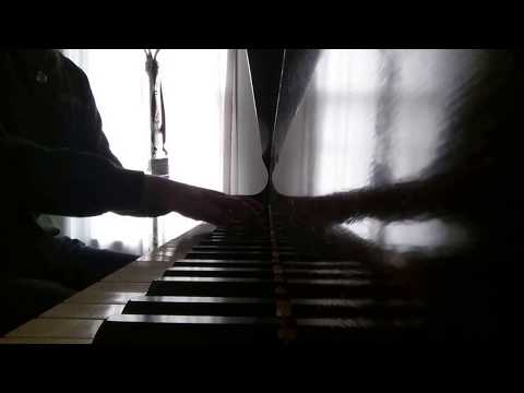 For Whom the Bell Tolls - J.Cole [Piano Cover]