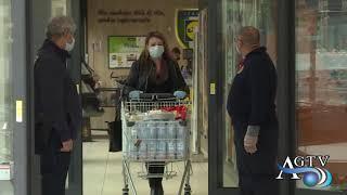 Oggi supermercati aperti fino alle 23,  è polemica. News Agrigentotv
