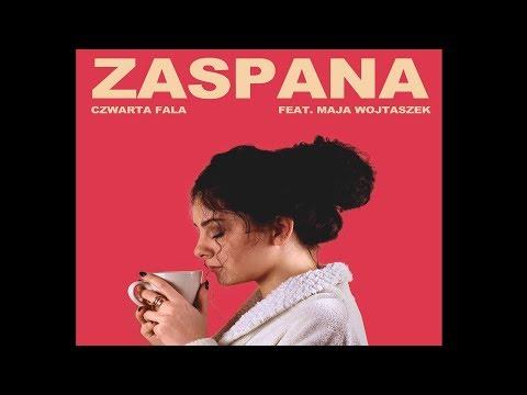 ZASPANA ( HAVANA PARODIA - Camila Cabello ft. Young Thug) || KABARET CZWARTA FALA ft. Maja Wojtaszek
