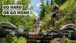 Hard Enduro Panorama 2021 | Damian Konon | GoPro Actions