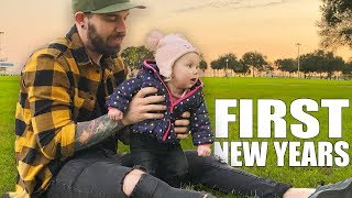 THINGS HAVE REALLY CHANGED | News Years 2019 with my family