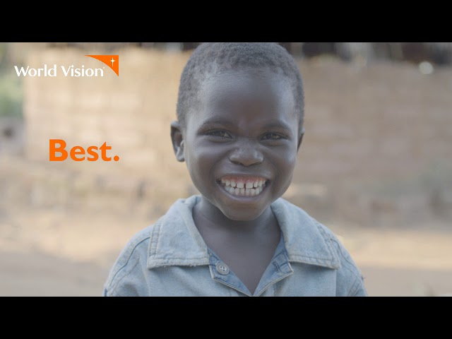World Vision | Best New Year Ever | Donate Medicine