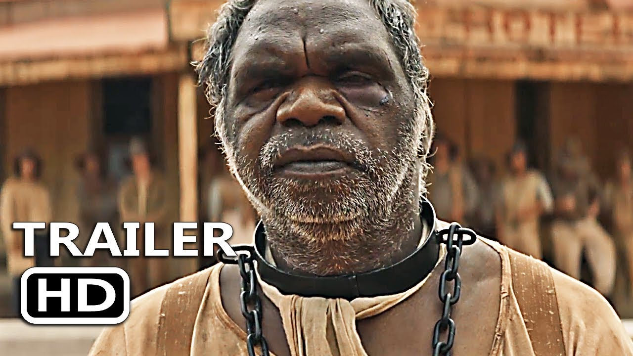 Download SWEET COUNTRY Official Trailer (2018)