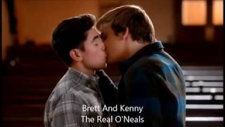 Top 5 Gay Couples in T. V.  Shows