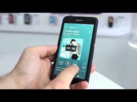 Sony Xperia E4g - co warto wiedzieć? Recenzja, test - Mobzilla
