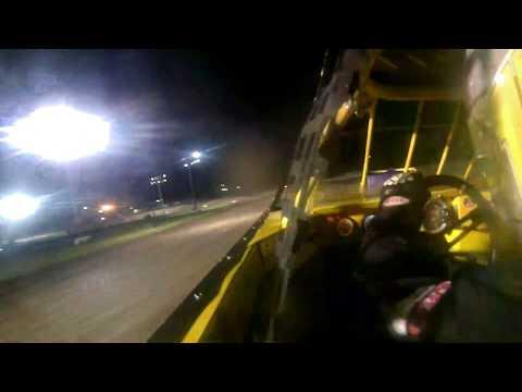 6/21/19 David Short Gas City Speedway Feature
