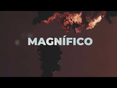 Fuente Q –Magnífico (We Are Messengers - Magnify) Cover, Vídeo - Lyric