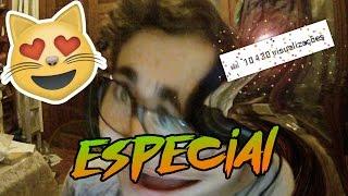 REAÇÃO A VIDEOS ANTIGOS // ESPECIAL 10000 VIEWS