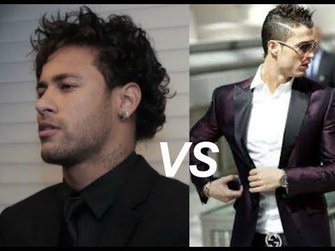 Di Maria On Ronaldo And Messi