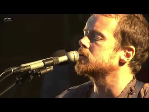 Damien rice  9 crimes violent versi