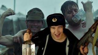 """BadComedian про сериал """"Чернобыль"""" от HBO"""